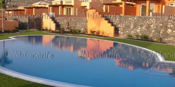 Sunset Golf Villas, Costa Adeje