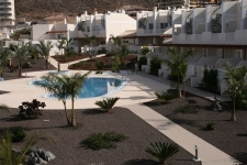 Town House, Palm Mar, Arona, Property for sale in Tenerife: 160 000 €