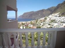 Двухкомнатная, Los Gigantes, Santiago del Teide, Продажа недвижимости на Тенерифе 285 000 €