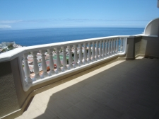 Пентхаус, Los Gigantes, Santiago del Teide, Продажа недвижимости на Тенерифе 450 000 €
