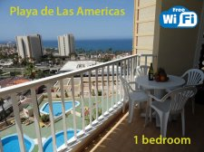1 dormitorio, Playa de Las Americas, Arona, Tenerife Property, Canary Islands, Spain