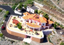 Elite Villa, Sur, Tenerife, Property for sale in Tenerife: 2 950 000 €