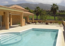 Элитная вилла, Costa Adeje, Adeje, Tenerife Property, Canary Islands, Spain: 1.800.000 €