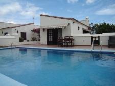 Вилла, Golf del Sur, San Miguel, Продажа недвижимости на Тенерифе 370 000 €