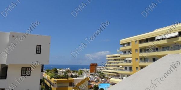 Adeje, Playa de Las Americas