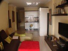 Двухкомнатная, Playa de la Arena, Santiago del Teide, Продажа недвижимости на Тенерифе 210 000 €