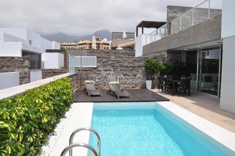 Недвижимость в испании остров тенерифе
