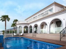 Элитная вилла, Torviscas Alto, Adeje, Tenerife Property, Canary Islands, Spain: 1.975.000 €