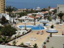 Однокомнатная, Los Cristianos, Arona, Продажа недвижимости на Тенерифе 231 000 €
