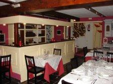 Ресторан, Puerto de la Cruz, Puerto de la Cruz, Продажа недвижимости на Тенерифе 1 260 000 €