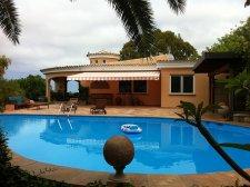 Elite Villa, Los Menores, Adeje, Property for sale in Tenerife: 1 700 000 €