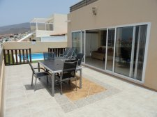 Villa Townhouse, Madroñal del Fañabe, Adeje, Tenerife Property, Canary Islands, Spain: 520.000 €