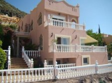 Элитная вилла, Torviscas Alto, Adeje, Tenerife Property, Canary Islands, Spain: 695.000 €