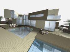 Элитная вилла, Roque del Conde, Adeje, Продажа недвижимости на Тенерифе 1 035 000 €
