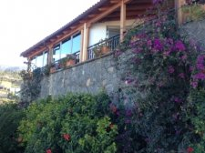 Элитный загородный дом, Acojeja, Guia de Isora, Tenerife Property, Canary Islands, Spain: 900.000 €