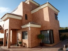 Elite Villa, Amarilla Golf, Granadilla, Property for sale in Tenerife: