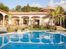 Elite Villa, Puerto de la Cruz, Tenerife, Property for sale in Tenerife:
