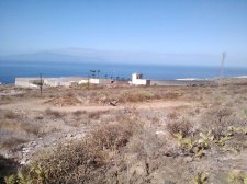 Земельный участок, Tijoco Bajo, Adeje, Продажа недвижимости на Тенерифе 143 000 €