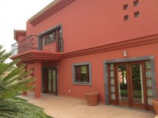 Элитная вилла, Golf de Adeje, Adeje, Tenerife Property, Canary Islands, Spain: 1.200.000 €