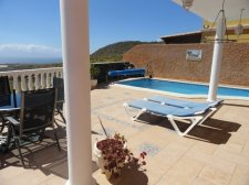 Villa Townhouse, Chayofa, Arona, Tenerife Property, Canary Islands, Spain: 495.000 €