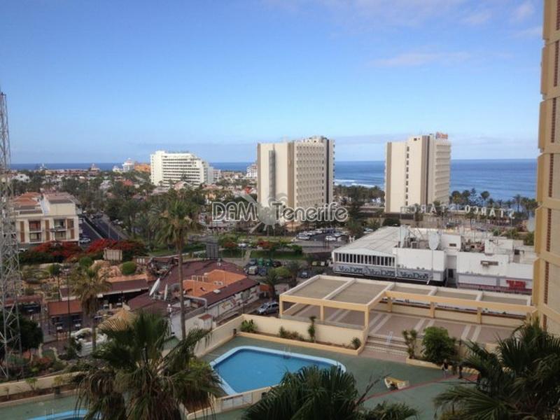 Продажа недвижимости на тенерифе лас америкас