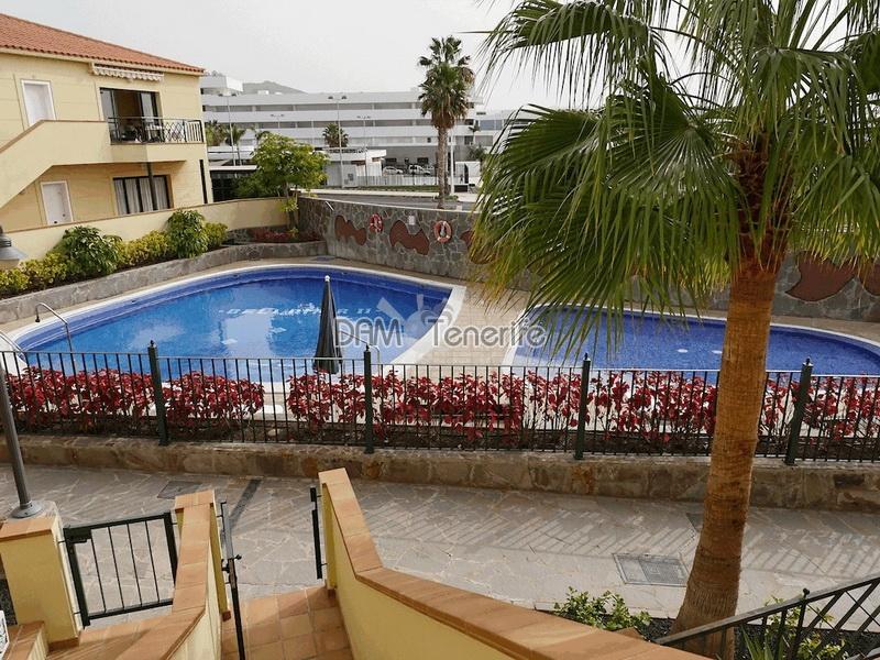 Испания недвижимость на о тенерифе
