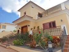 Элитная вилла, Madronal de Fanabe, Adeje, Tenerife Property, Canary Islands, Spain: 1.190.000 €