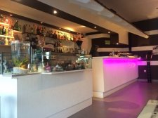 Restaurant, Los Cristianos, Arona