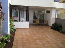 Однокомнатная, Los Cristianos, Arona, Продажа недвижимости на Тенерифе 245 000 €