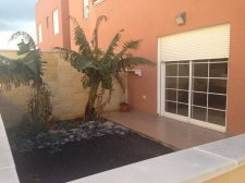 Таунхаус, Las Chafiras, San Miguel, Tenerife Property, Canary Islands, Spain: 133.000 €