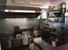 Ресторан, Chayofa, Arona