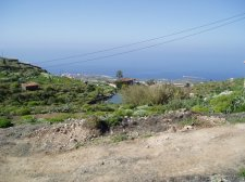 Земельный участок, Tijoco Bajo, Adeje, Продажа недвижимости на Тенерифе 140 000 €