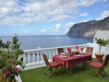 Пентхаус, Los Gigantes, Santiago del Teide, Tenerife Property, Canary Islands, Spain: 430.000 €