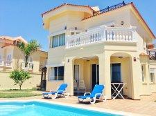 Элитная вилла, Los Cristianos, Arona, Tenerife Property, Canary Islands, Spain: 2.100.000 €