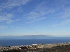 Земельный участок, Tejina de Isora, Guia de Isora, Tenerife Property, Canary Islands, Spain: 535.000 €