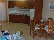Однокомнатная, Los Cristianos, Arona, Продажа недвижимости на Тенерифе 157 600 €