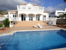 Элитная вилла, Playa Paraiso, Adeje, Tenerife Property, Canary Islands, Spain: 950.000 €