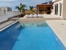 Вилла, Los Gigantes, Santiago del Teide, Tenerife Property, Canary Islands, Spain: 1.350.000 €