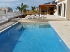 Вилла, Los Gigantes, Santiago del Teide, Продажа недвижимости на Тенерифе 1 350 000 €