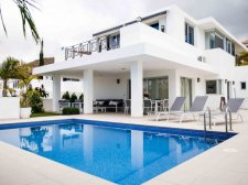 Элитная вилла, Madronal de Fanabe, Adeje, Tenerife Property, Canary Islands, Spain: 1.050.000 €