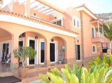 Элитная вилла, Torviscas Alto, Adeje, Продажа недвижимости на Тенерифе 845 000 €