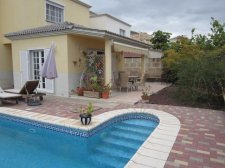 Коттедж, Madronal de Fanabe, Adeje, Tenerife Property, Canary Islands, Spain: 442.000 €