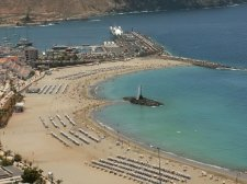 Пентхаус, Los Cristianos, Arona, Tenerife Property, Canary Islands, Spain: 550.000 €