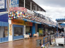 Commercial, Playa de Las Americas, Arona, Tenerife Property, Canary Islands, Spain: 69.000 €