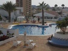 Однокомнатная, Los Cristianos, Arona, Продажа недвижимости на Тенерифе 203 700 €