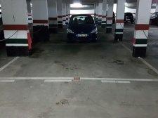 Парковочное место в гараже, Los Cristianos, Arona