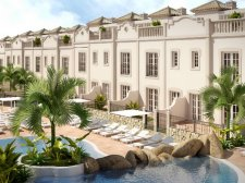 Town House, Los Cristianos, Arona, Property for sale in Tenerife: 360 000 €