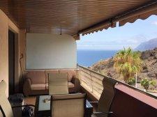 Двухкомнатная, Los Gigantes, Santiago del Teide, Продажа недвижимости на Тенерифе 175 000 €