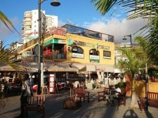 Commercial, Los Cristianos, Arona, Property for sale in Tenerife: 35 000 €