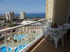 Однокомнатная, Playa de Las Americas, Arona, Продажа недвижимости на Тенерифе 210 000 €